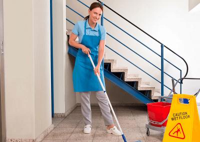 Consejos para contratar una empresa de limpieza para comunidades de vecinos