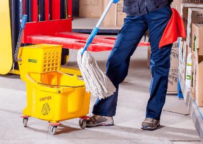 Ventajas de contratar un servicio de limpieza para comunidades de vecinos