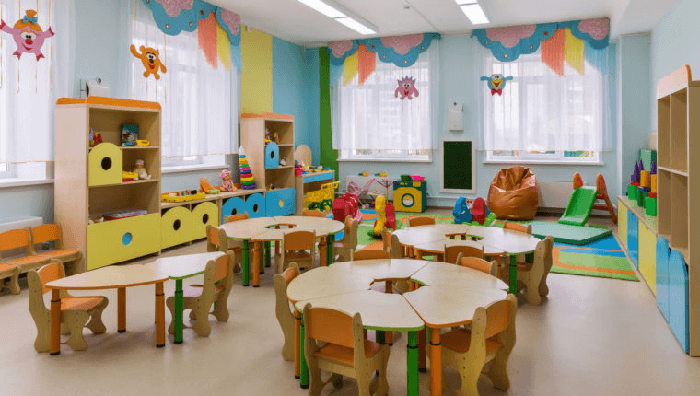 Contratar un servicio de limpieza de colegios