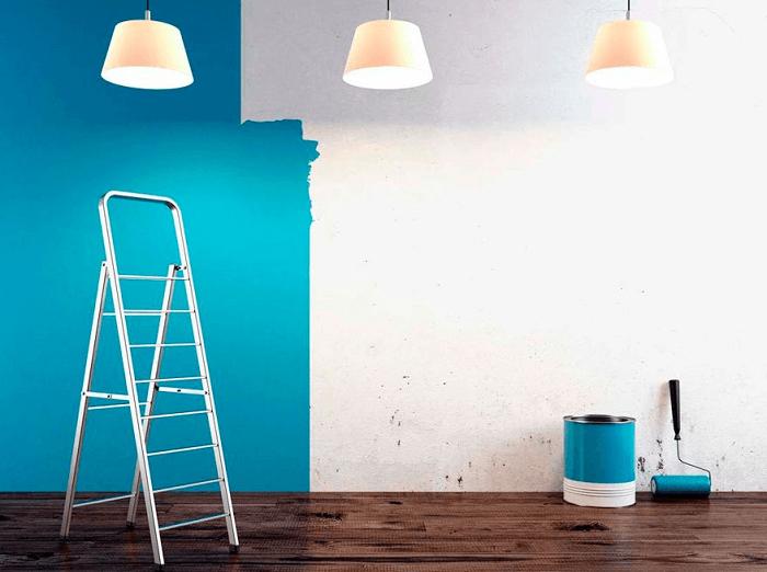 Servicio de pintores en Madrid